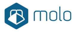 Molo Marine Logo