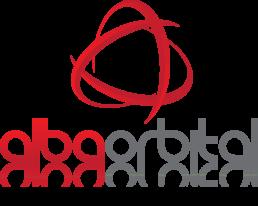 Alba Orbital Logo